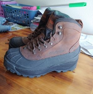 Lacrosse Thinsulate Boots